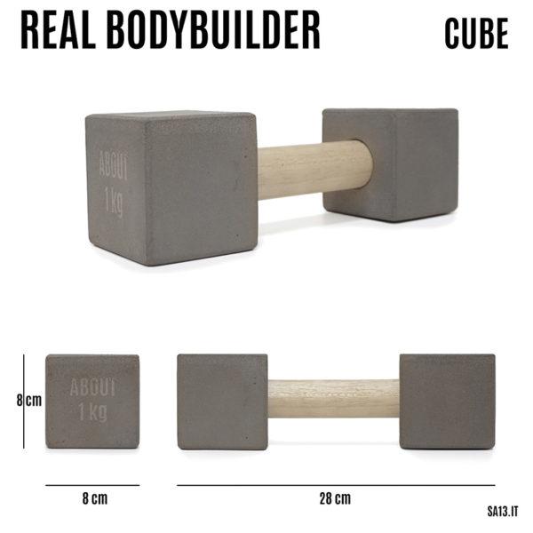 cube-misure