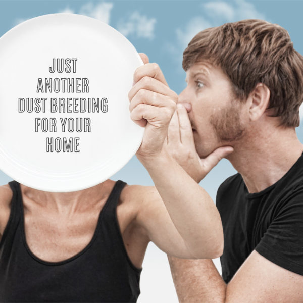 dust-breeding