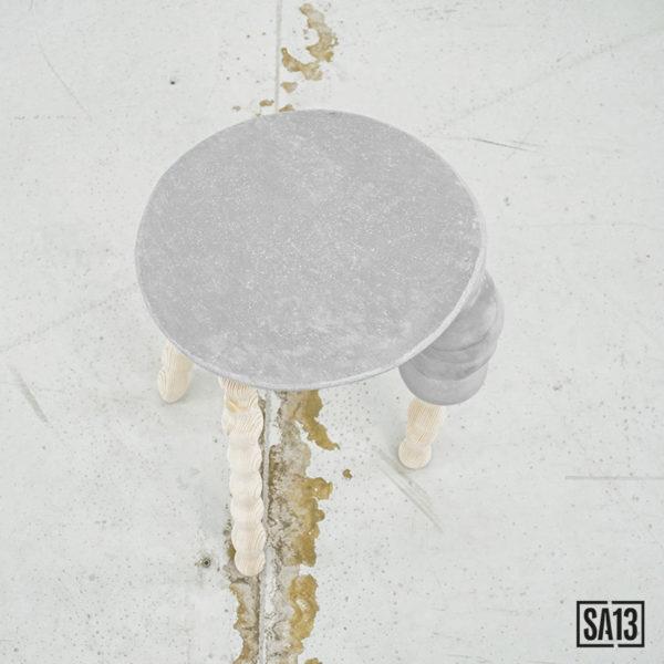 little-ant-top-grigio