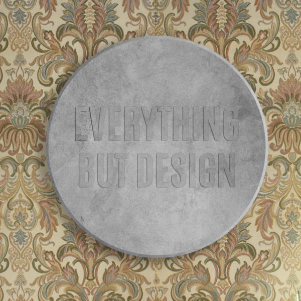 everything-but-design