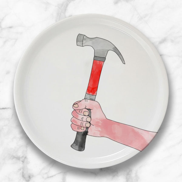hammer-style