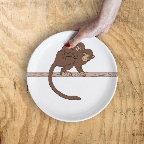 scimmia2