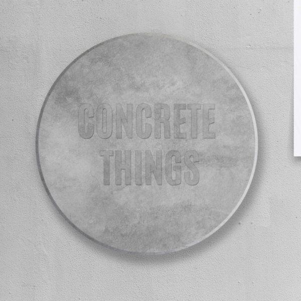 concrete-thing