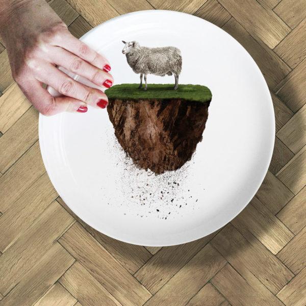 you-are-not-here-sheep-con-fondo